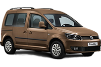 Запчасти для Volkswagen Caddy (12+)